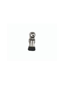 Mawa - Poly-clip nipistin 10 kpl - MUSTA | Stockmann