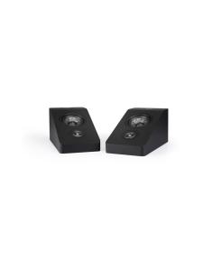 Polk Audio - Polk Audio R900 Atmos korkeuskaiutinpari, musta | Stockmann