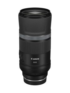 Canon - Canon RF 600mm f/11 IS STM -objektiivi | Stockmann