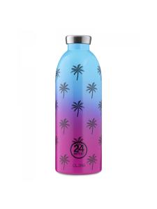 24Bottles - Clima Bottle, 0,85l -juomapullo - Palm Vibe   Stockmann