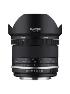 Samyang - Samyang MF 14mm f/2.8 MK II (Fuji X) -objektiivi | Stockmann