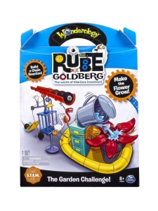 Rube Goldberg - PUUTARHAN PELISETTI | Stockmann