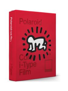 Polaroid Originals - Polaroid Originals I-TYPE Color pikafilmi - Keith Haring Edition | Stockmann