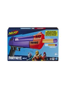 Nerf Guns - HASBRO NERF Fortnite HC E -lelupyssy | Stockmann