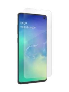 Zagg - InvisibleShield Ultra Clear Samsung Galaxy S10 -näytönsuoja | Stockmann