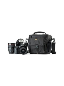 Lowepro - Lowepro Nova 170 AW II kameralaukku - null | Stockmann