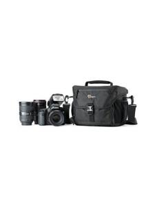 Lowepro - Lowepro Nova 180 AW II kameralaukku - null | Stockmann