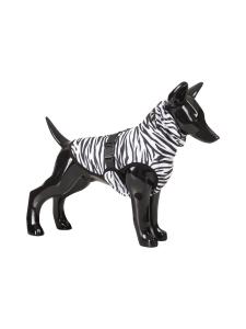 PAIKKA - Cool & Bug Vest - Repeltec for dogs - ZEBRA | Stockmann