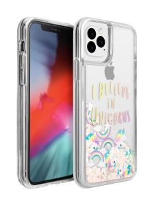 Laut - UNICORNS iPhone 11 -suojakuori - MULTI | Stockmann