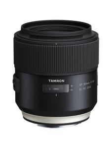 Tamron - Tamron SP 85mm f/1.8 Di VC USD (Canon) - null | Stockmann