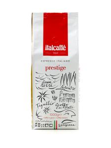Italcaffé - Kahvi Papu Prestige Bar 1kg   Stockmann