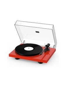 Pro-Ject - Pro-Ject Debut Carbon EVO levysoitin, pianopunainen | Stockmann