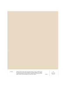 Cover Story - Sävymalli LB6 SIMONE - soft sand | Stockmann