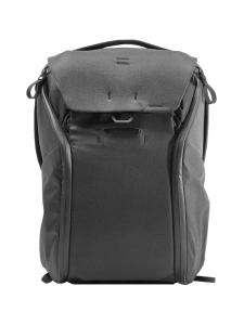 Peak Design - Peak Design Everyday Backpack 20L (v2) kamerareppu - Black | Stockmann