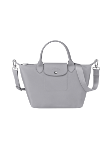 Longchamp - Le Pliage Néo Top handle bag S -Laukku - CEMENT | Stockmann