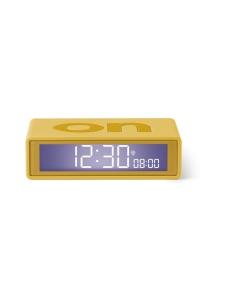 Lexon - FLIP+ -herätyskello (keltainen) | Stockmann