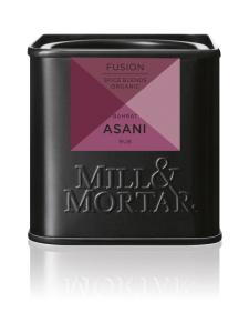 Mill & Mortar - Maustesekoitus Asani Baharat Luomu 45g | Stockmann