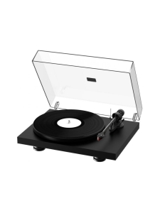 Pro-Ject - Pro-Ject Debut Carbon EVO levysoitin, satiini musta | Stockmann