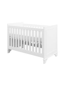 Lastenhuone.fi - Charleston Pinnasänky, 60cm x 120cm - VALKOINEN | Stockmann
