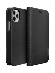 Laut - PRESTIGE iPhone 12 Pro Max -suoja - Black - MUSTA | Stockmann