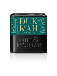 Mill & Mortar - Dukkah Vihreä Luomu 75g | Stockmann