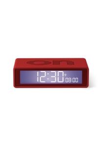 Lexon - FLIP+ -herätyskello (punainen) | Stockmann
