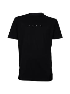 INTO Scandinavian Clothing - Horizontal T-shirt black - MUSTA   Stockmann