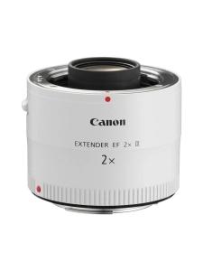 Canon - Canon Lens Extender EF 2x III telejatke | Stockmann