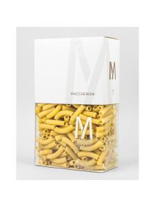 Pasta Mancini - Pasta Mancini Maccheroni 1kg   Stockmann