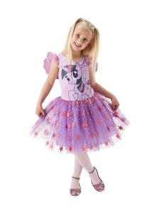 Rubies Costumes - RUBIES MY LITTLE PONY Twilight Sparklen naamiaisasu - null | Stockmann