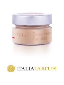 Italiatartufi - Tryffelisalsa Valkotryffeli 90g - null | Stockmann