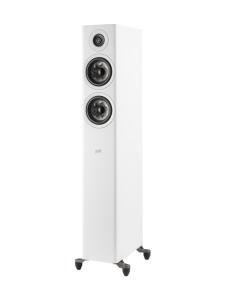 Polk Audio - Polk Audio R500 lattiakaiutin, valkoinen   Stockmann