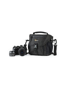 Lowepro - Lowepro Nova 140 AW II kameralaukku - null | Stockmann