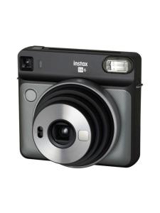 Fujifilm - Fujifilm Instax Square SQ6 pikakamera - Harmaa - null | Stockmann