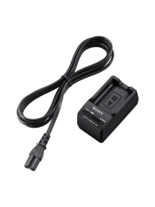 Sony - Sony BC-TRV Travel Charger akkulaturi V, P ja H-sarjan akuille - null | Stockmann