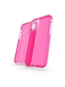 GEAR4 - Crystal Palace iPhone 11 -suojakuori (Neon Pink) - PINKKI | Stockmann