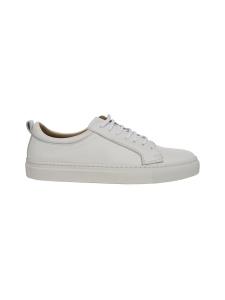 Berkeley - Luigi Leather -nahkasneakerit - VALKOINEN | Stockmann
