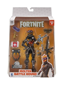 Fortnite - JAZWARES FORTNITE 1 hahmon pakkaus