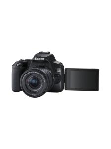 Canon - Canon EOS 250D + 18-55mm IS STM -järjestelmäkamera Kit - Musta | Stockmann