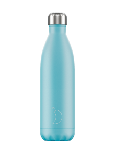Chilly's - Pastel Blue -juomapullo 750 ml - TURKOOSI | Stockmann