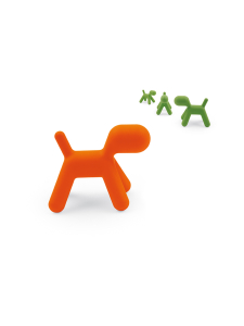 Magis - Puppy-koira M-koko - ORANSSI | Stockmann