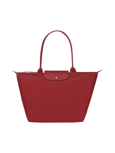 Longchamp - Le Pliage Néo Shoulder bag L - Laukku - RED | Stockmann