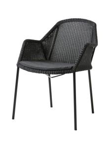 Cane-Line - Breeze-tuoli - MUSTA | Stockmann