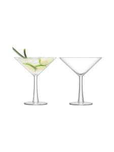 LSA International - Drinkkilasi LSA Gin Cocktail 220ml(2kpl) | Stockmann