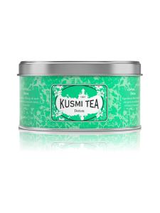Kusmi Tea - Detox Hyvinvointi-irtotee 125g | Stockmann