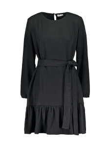 Gauhar Helsinki - Solmittava mekko musta - MUSTA | Stockmann