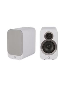 Q Acoustics - Q Acoustics Q3010i hyllykaiutin, valkoinen | Stockmann