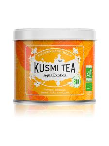 Kusmi Tea - Aqua Exotica Luomu Irtotee 100g | Stockmann