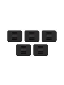 Blackvue - Blackvue Kaapelin pidikkeet (5kpl) - null | Stockmann