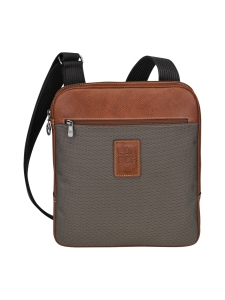 Longchamp - BOXFORD - CROSSBODY BAG S - OLKALAUKKU - BROWN | Stockmann